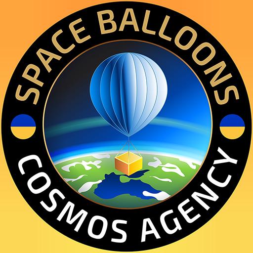 Cosmos Agency Strato — Space balloons — стратостаты в Украине