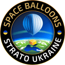 Space balloons — Strato — stratospheric launches