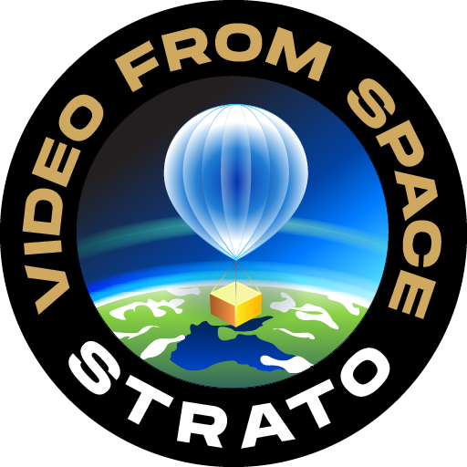 Strato — Video from space — стратостати в Україні